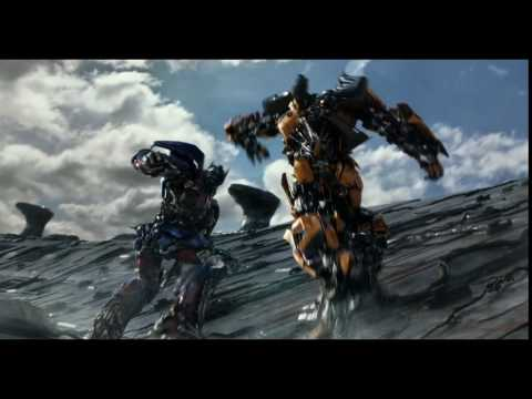 Transformers: The Last Knight (TV Spot 'Choose a Side')