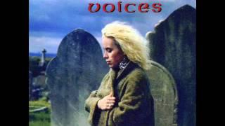 Broken Voices - Halls Of Justice