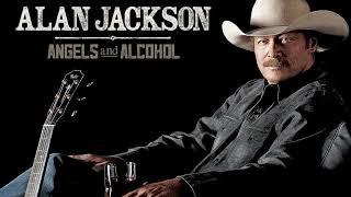 Alan Jackson - You Never Know (Audio)