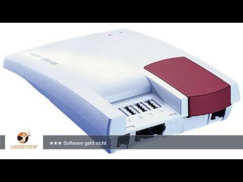 Agfeo AC 14 Phonie ISDN-Telefonanlage   Erfahrungsbericht/Review/Test