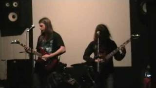 Night's Dream - Breaking The Law (Judas Priest Cover) alternative version