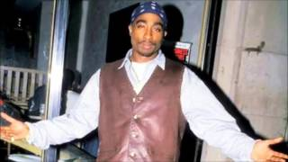 2Pac - Happy Home (OG Remake)