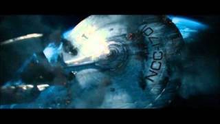 Real World - All-American Rejects (Star Trek Into Darkness)