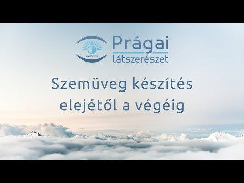 Látásképesség retina pigmentdegeneráció