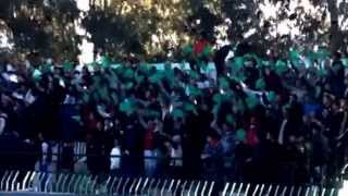 preview picture of video 'Animation Ultras Verde Cavallo | Usmm Hadjout vs Jsm Tiaret | Coupe D'algerie'