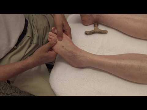 Ein Symptom für Rückenschmerzen in cholecystitis