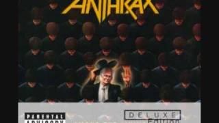 Anthrax - Among The Living.