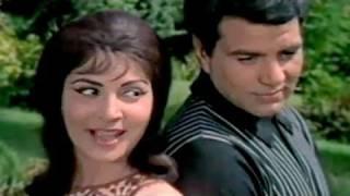Aa Mere Gale Lag jaa | Lata Mangeshkar | Romantic Song