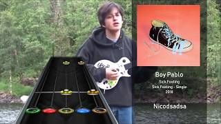 how to get custom highways on clone hero - Free video search