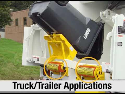 Vidéo Parker - Actionneurs rotatifs HELAC