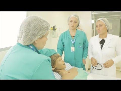 Eu Escolho Cesmac - Enfermagem