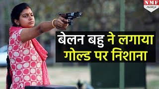 Varanasi की एक House Wife कैसे बनीं Shooting में Gold Medalist । देखिये हौसले और जज्बे की कहानी