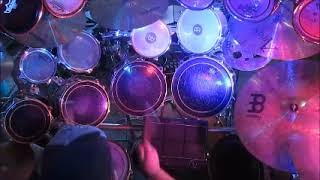 Drum Cover Tom Petty & The Heartbreakers Can't Get Her Out Drums Drummer Drumming