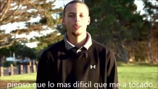 Testimonio Cristiano de Stephen Curry