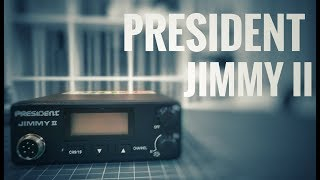 видео President Jimmy II