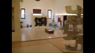 preview picture of video 'ADRIANO PIU - scultura e pittura'