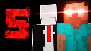 5 Способов НАПУГАТЬ друга в Minecraft ДО СМЕРТИ!