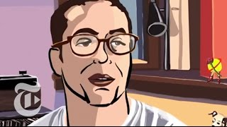 'Waking Life' | Critics' Picks | The New York Times
