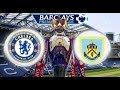FIFA19 Sim | Chelsea Vs Burnley | Premier League | 22nd/April/2019