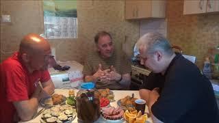 Алексей Навальный, Сергей Удальцов, Центр Э и протесты 5 мая | Кухонная политика, 6 мая 2018