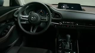 Video 6 of Product Mazda CX-30 Crossover