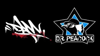 Dam vs Dr. Peacock  @ 2 years of PTKS (Reus, Spain)