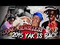 THIS THAT OLD YAK OMG !! Kodak Black - Senseless [Official Music Video] REACTION!