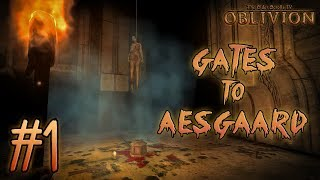 Gates to Aesgaard Let's Play - Part 1