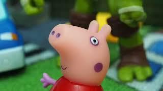 Ninja turtles legends toys cartoon   peppa pig toy watch online