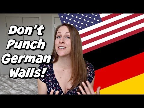 Movie Scenes That Confuse Germans!!
