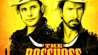The BossHoss feat. Triggerfinger - Mad Man Blues (John Lee Hooker cover)