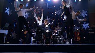 Glee - No Scrubs (Cover)
