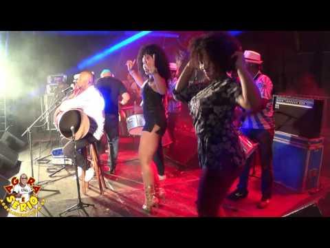 Show com Samba e Pagode  no Aniversário de Juquitiba 52 Anos