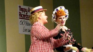 "Lucille Ball's 100th Birthday -- Brunch (""By The Light of the Silv'ry Moon"")"
