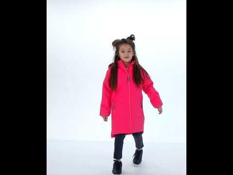 Куртка для девочки 48/2SA21 Vulpes