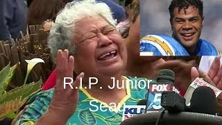 Emotional Moments That Made The World Cry | NFL