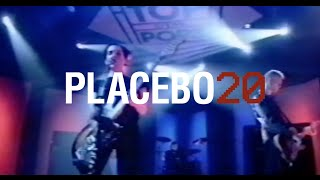 Placebo - Slave To The Wage (Top Of The Pops 2000)