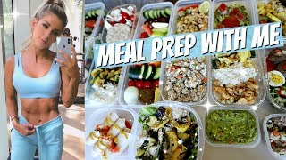 MEAL PREP WITH ME   Sharing my secrets   New Vibrating Ball