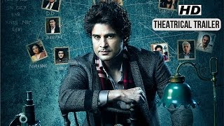 Samrat & Co. - Official Theatrical Trailer