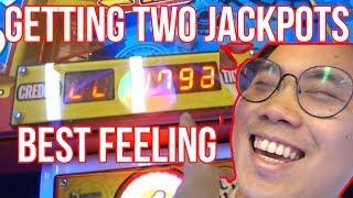 MORE NEW MACHINES!  - Arcade Ninja