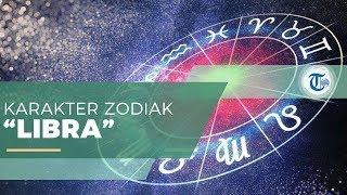 Karakter Zodiak Libra