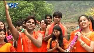 Sawan Me देवघर शोभेला हो - Devghar Shobhela Sawan Me - Pawan Singh - Bhojpuri Kawar Song 2015 - Download this Video in MP3, M4A, WEBM, MP4, 3GP