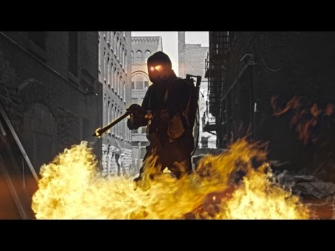 Tom Clancy's The Division: Agent Origins (Ashes)