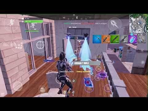 Is Fortnite Mobile Free To Play