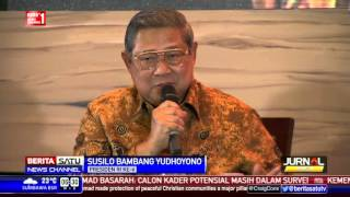 Gambar cover SBY: Mochtar Riady itu Man of Actions