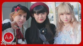 JAPANESE FASHION TRENDS NOW AND TOMORROW. What will Japanese wear? - Video Youtube