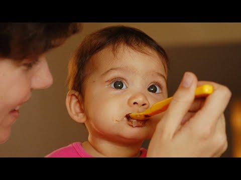 Baby Food Poisoned With Arsenic & Heavy Metals From Poor Regulation