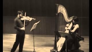 Duo Arpa e Violino video preview