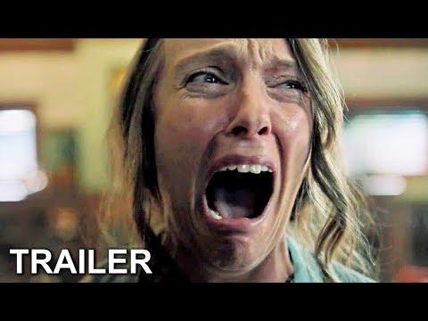 'Hereditary' destaca entre los cinco estrenos del fin de semana