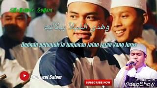 Az Zahir   Assubhu Bada Versi Langitan(Buduwussh Shobah)